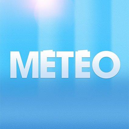Météo 20h50 SD 6