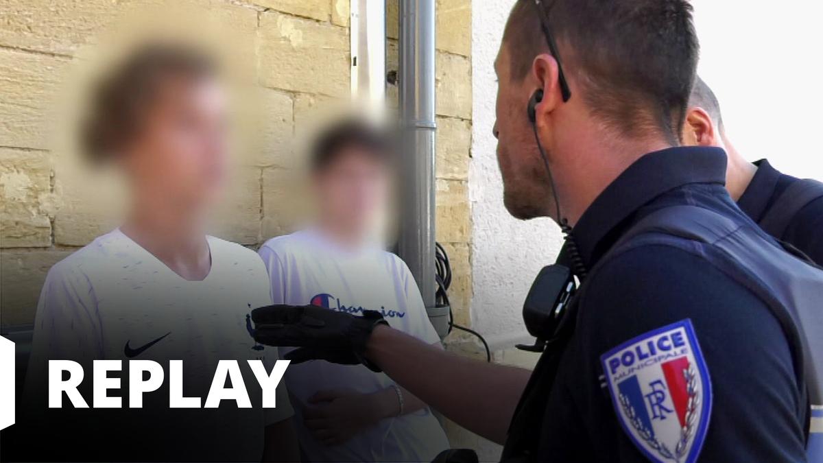 Appels d'urgence - Rixes, insultes et rébellions : interventions musclées à Thionville - TF1