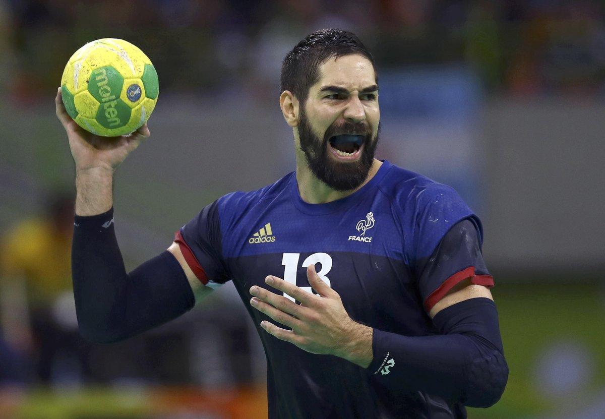 4152d0403dbfe Equipe de France : Nikola Karabatic en 5 chiffres - Handball   TF1