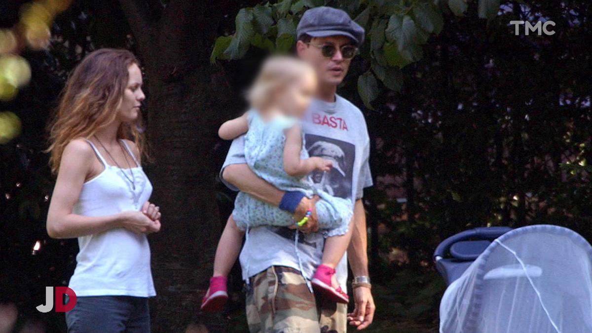 Johnny Depp : comment Vanessa Paradis et Lily-Rose l'ont sauvé de ses démons