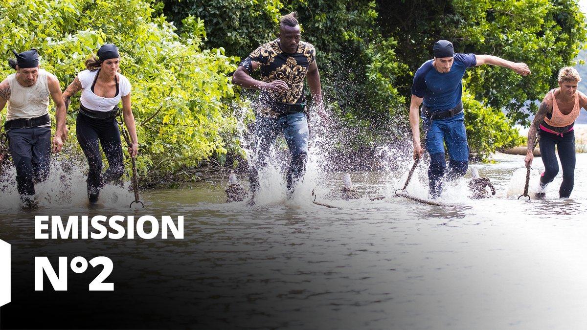 Image result for KOH-LANTA 2020 L'Île des héros Episode 2 du Vendredi 28 février 2020