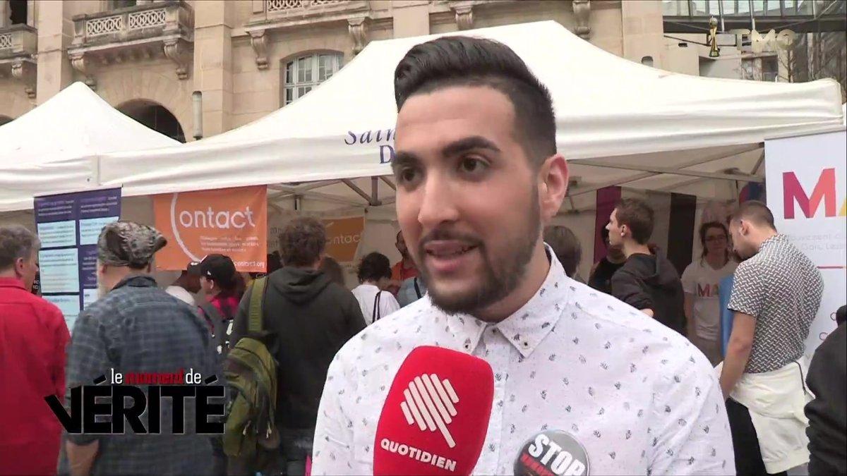 rencontre pour gay pride à Saint-Cloud