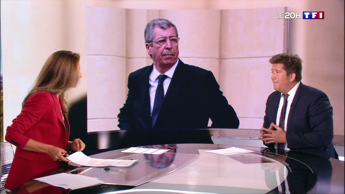 Quel avenir politique pour le couple Balkany ? - TF1