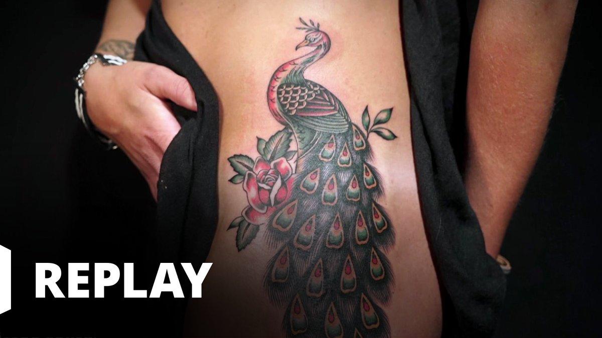 Ange Gardien Protecteur Tatouage tattoo cover : sauveurs de tatouages du 16 janvier 2020