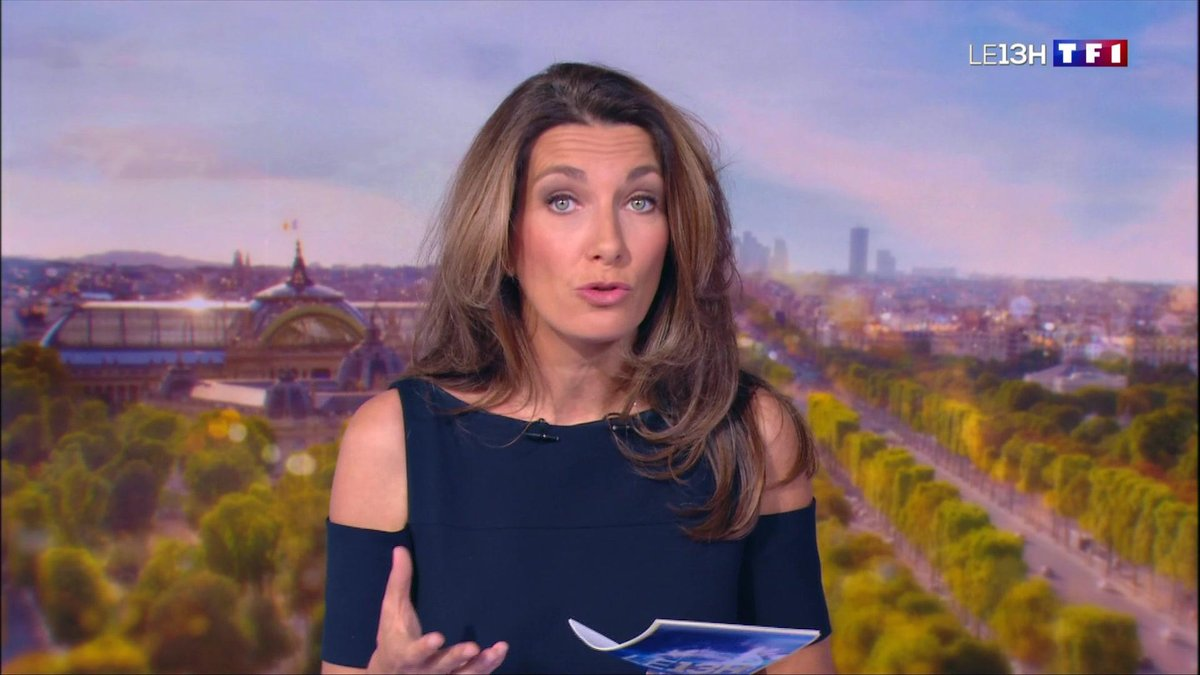 Tempête Amélie: la ville de Marignane s'est transformée en torrent - Le Journal du week-end - TF1