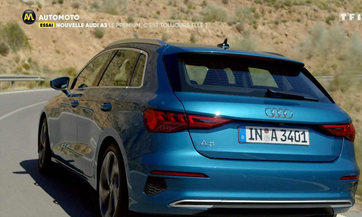 Essai - Nouvelle Audi A3, le premium c'est toujours elle ?