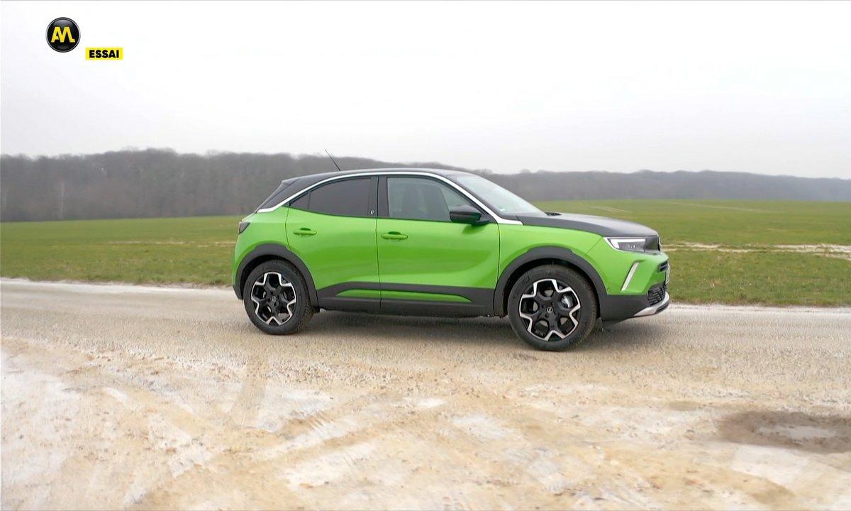 Essai - Opel Mokka-e, un Peugeot à la sauce germanique ?