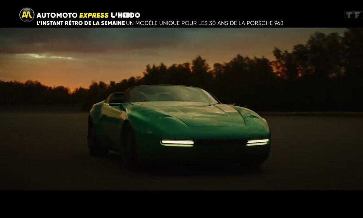 Automoto Express l'hebdo du 03 octobre 2021