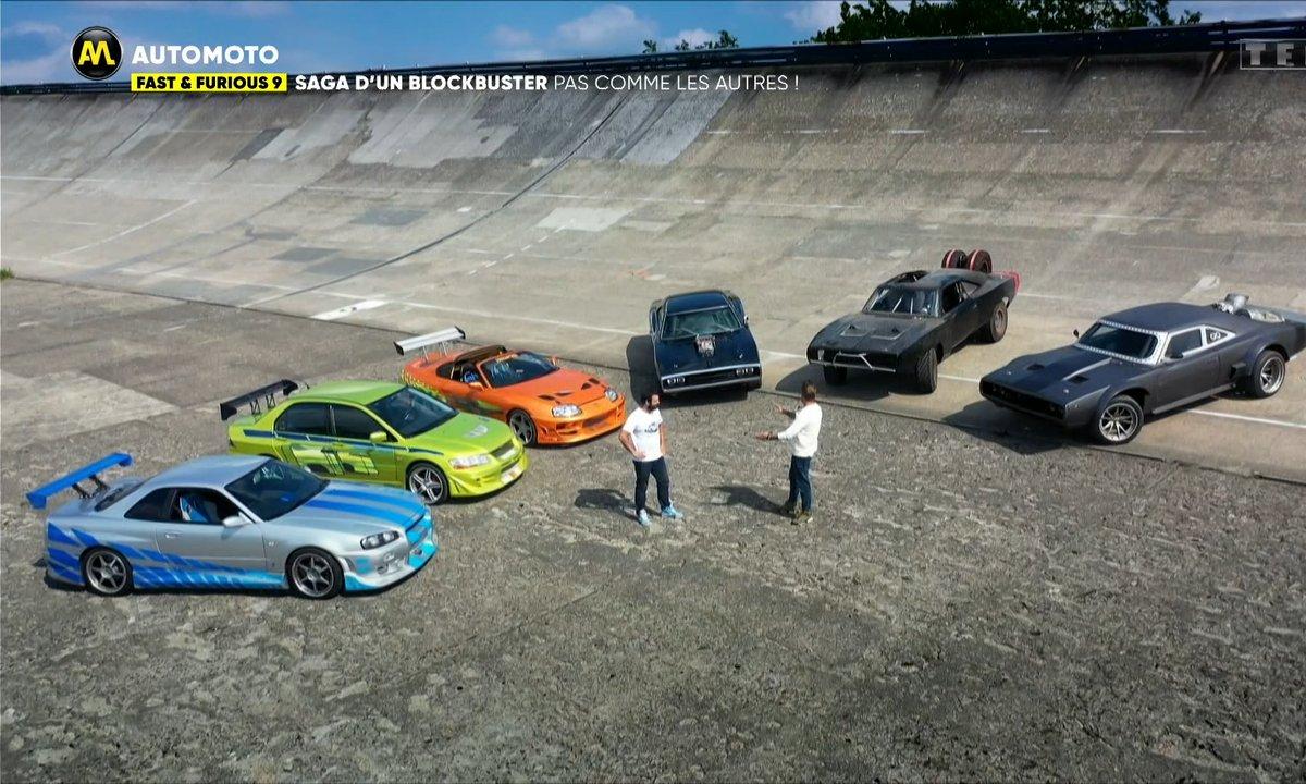Fast & Furious 9, saga d'un blockbuster pas comme les autres !