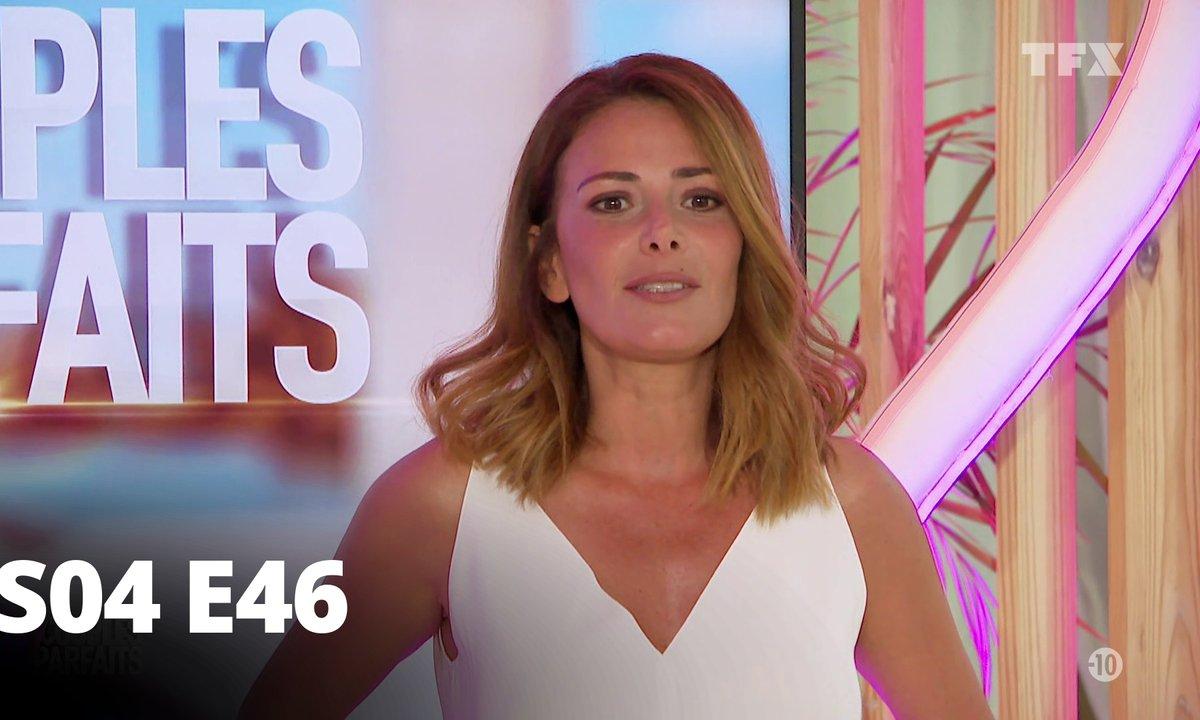 10 couples parfaits  - Saison 04 Episode 46 du 16 Octobre 2020