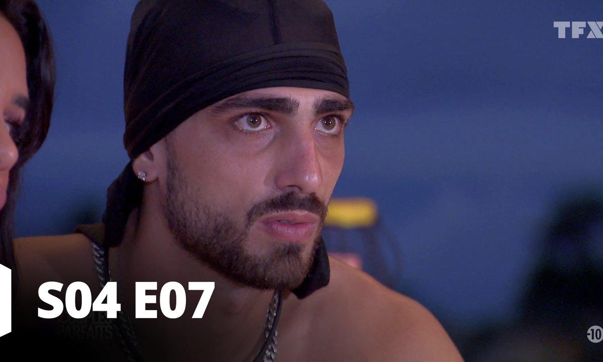10 couples parfaits  - Saison 04 Episode 07 du 24 août 2020
