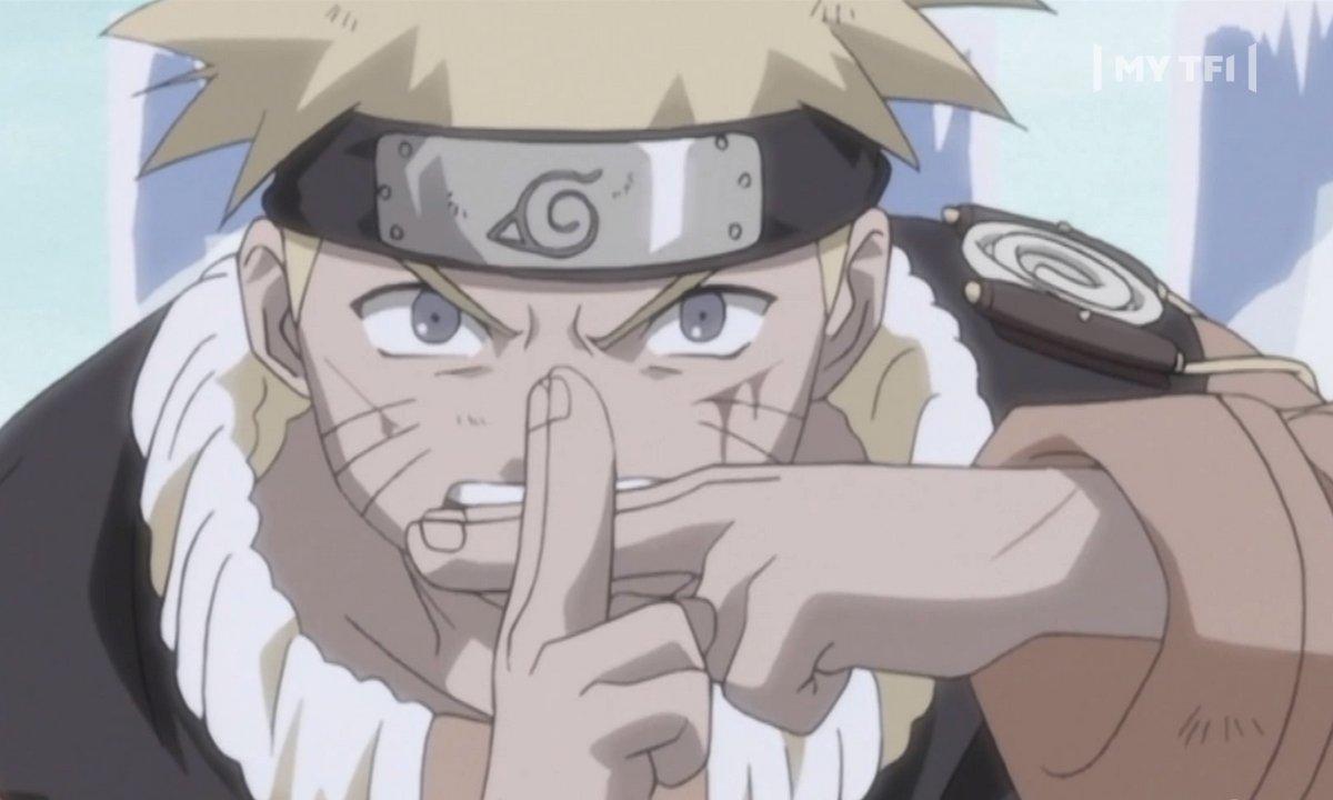 Naruto - Episode 15 - Bataille dans la brume