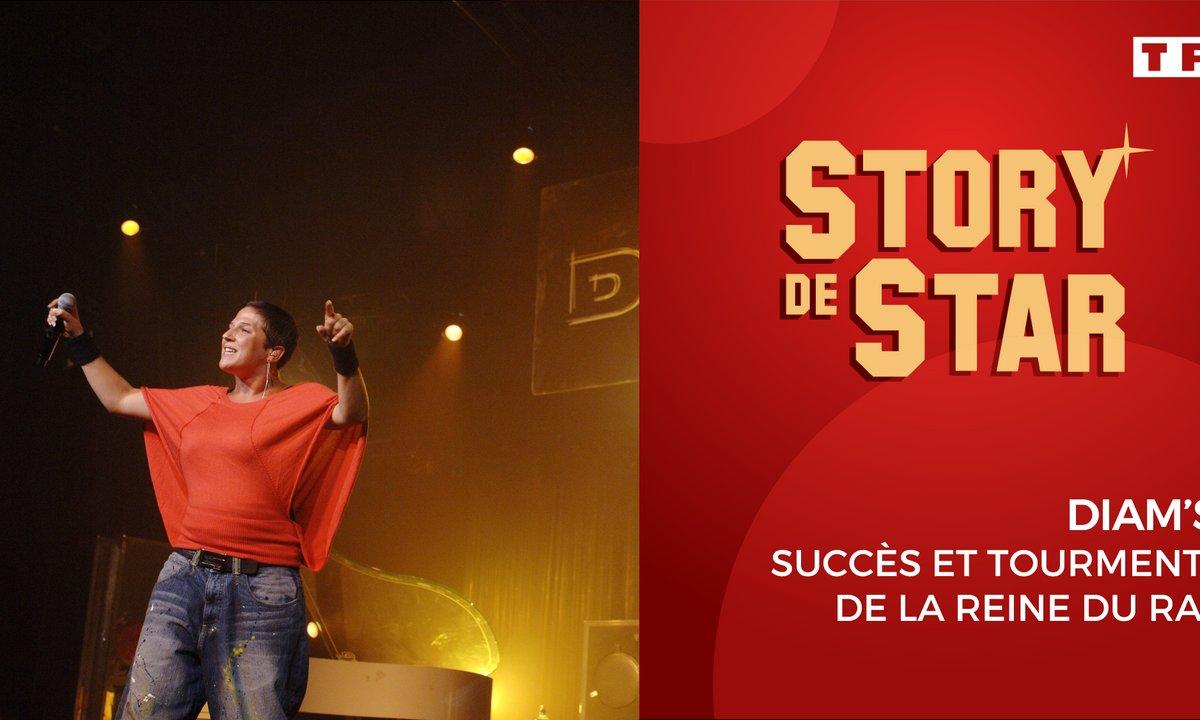 Story de Star: Diam's, succès et tourments de la reine du rap