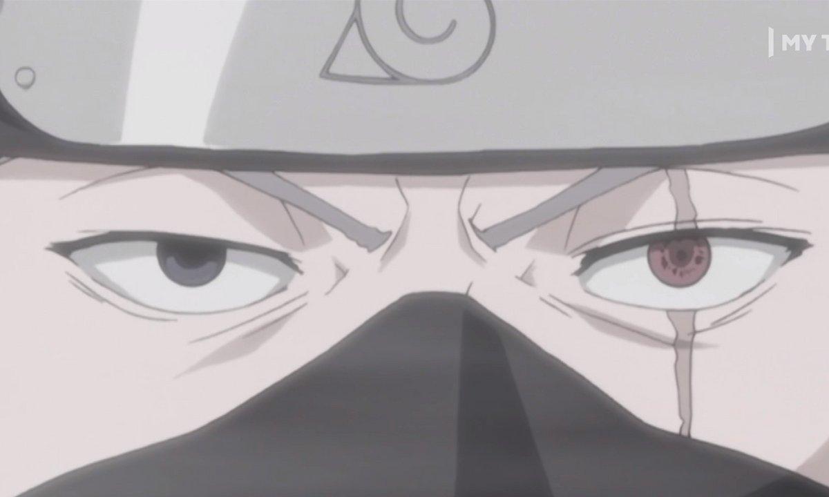 Naruto - Episode 17 - Le passé oublié
