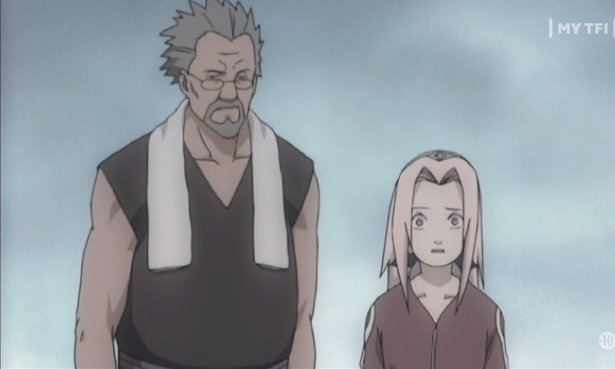 Naruto - Episode 18 - Un Ninja, une arme