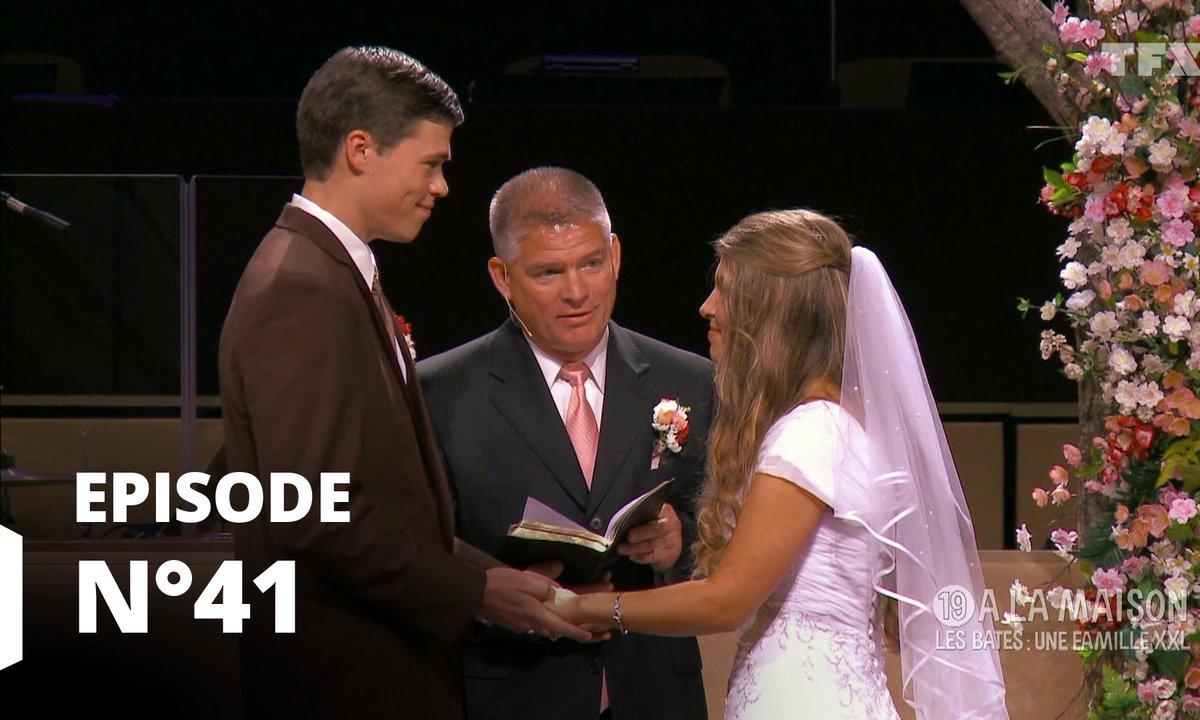 19 à la maison les Bates : une famille XXL - Episode 41