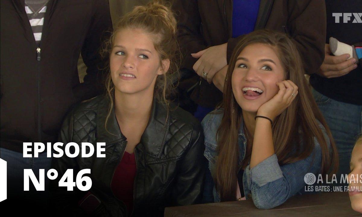 19 à la maison les Bates : une famille XXL - Episode 46