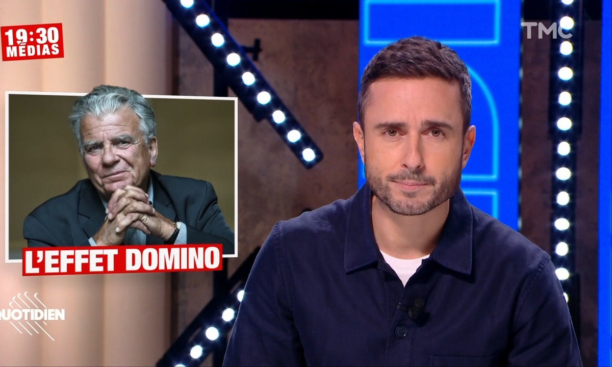 19h30 Médias - Affaire Olivier Duhamel: qui savait ?