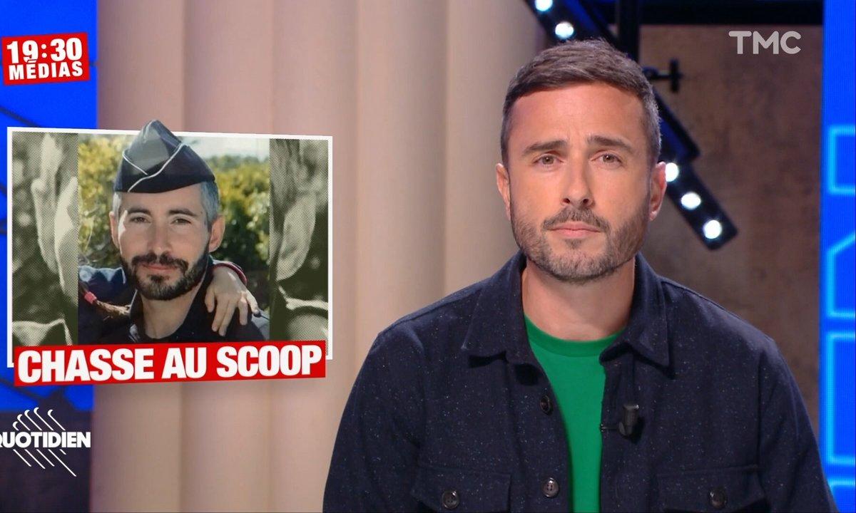 19h30 Médias - Assassinat d'un policier à Avignon : chasse au scoop dans les médias
