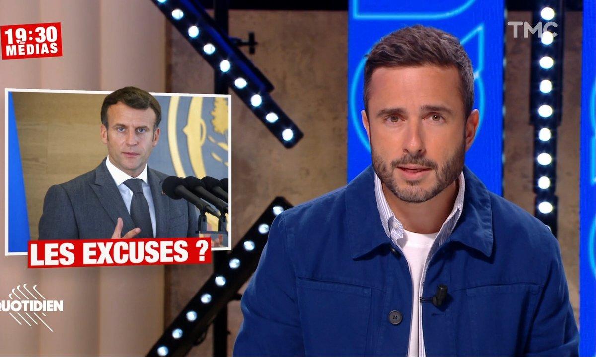 19h30 Médias : au Rwanda, Emmanuel Macron reconnaît la responsabilité de la France