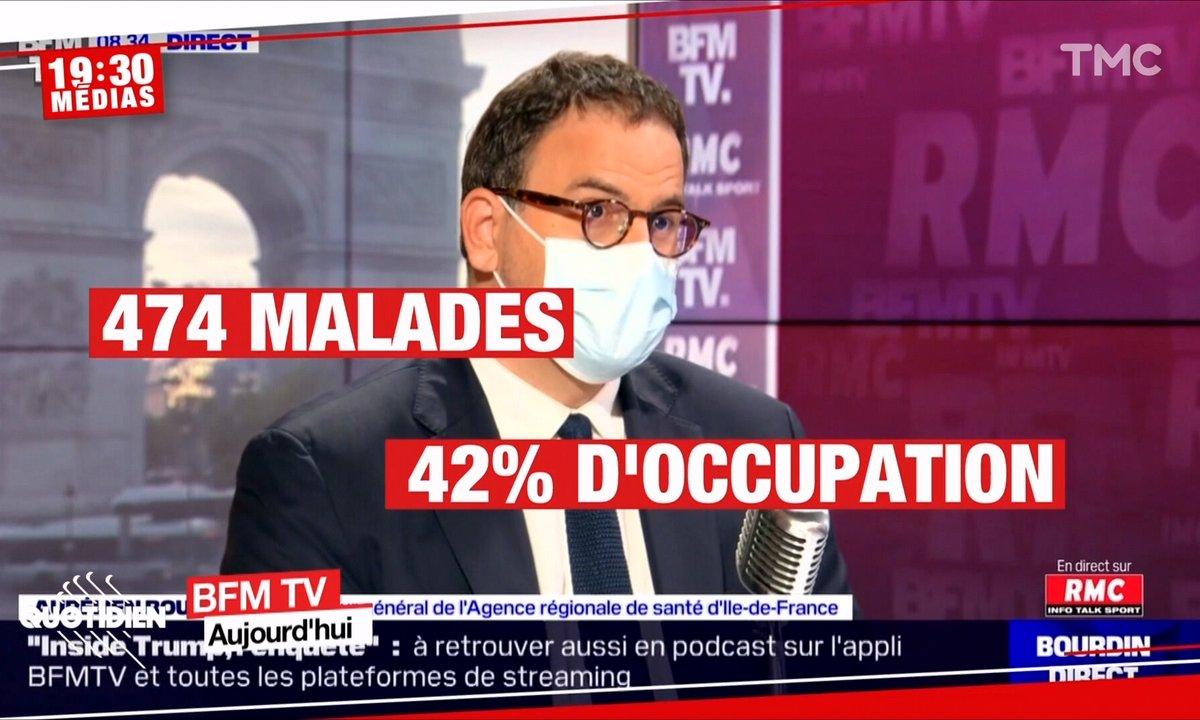 """19h30 Médias – Coronavirus :entre les """"alarmistes"""" et les """"rassuristes"""", qui faut-il croire ?"""