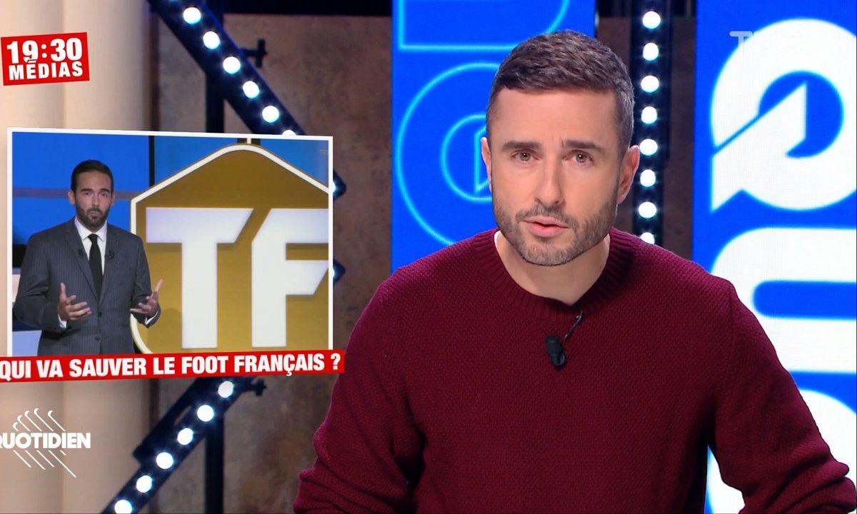 19h30 Médias: la chute de la chaîne Telefoot, une aubaine pour Canal + ?