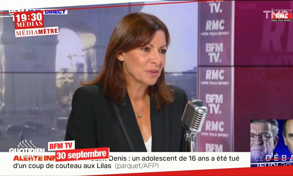 19h30 Médias : la gauche a-t-elle déjà perdue 2022 ?