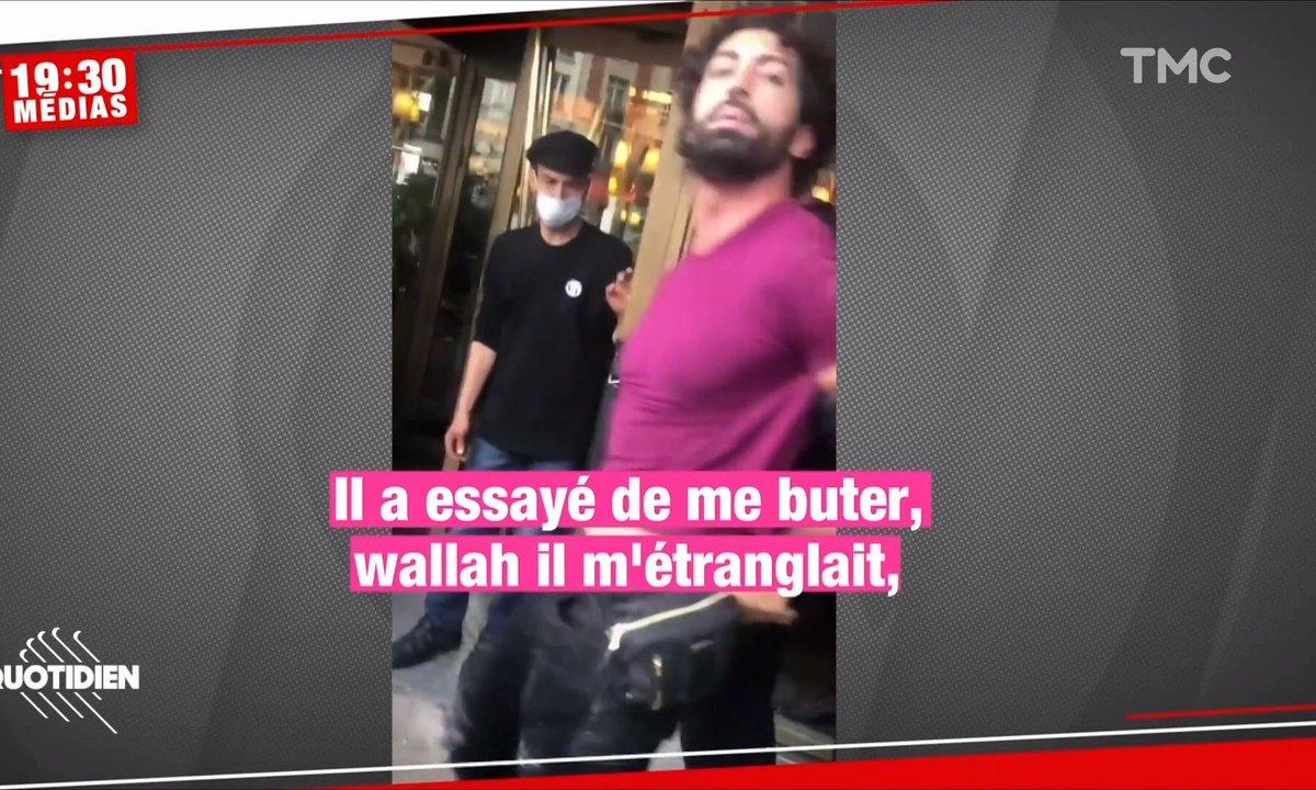 19h30 Médias : l'arrestation ultra médiatisée du rappeur Ademo de PNL