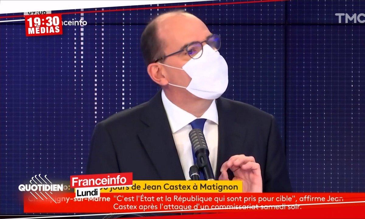 19h30 Médias : le Premier ministre Jean Castex est-il victime de mépris de classe ?