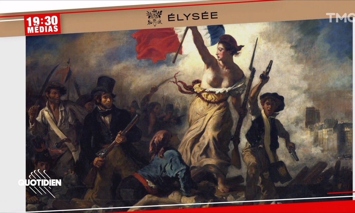 """19h30 Médias : mais de quoi parle Jean-Michel Blanquer lorsqu'il exige une """"tenue républicaine"""" ?"""