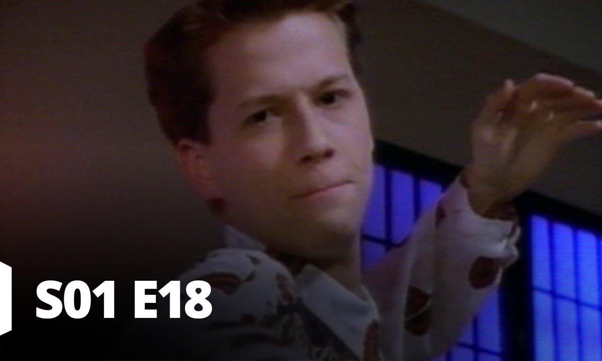 Parker Lewis ne perd jamais - S01 E18 - Drôle d'histoire