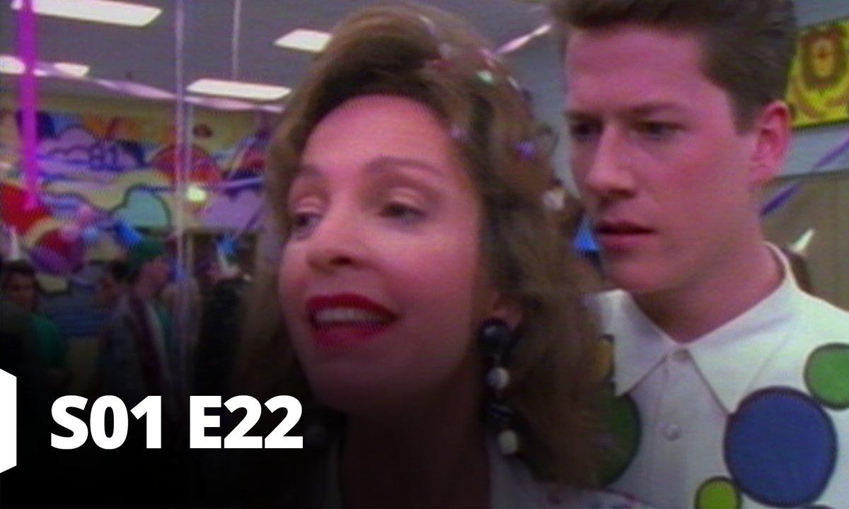 Parker Lewis ne perd jamais - S01 E22 - Que la vie est dure