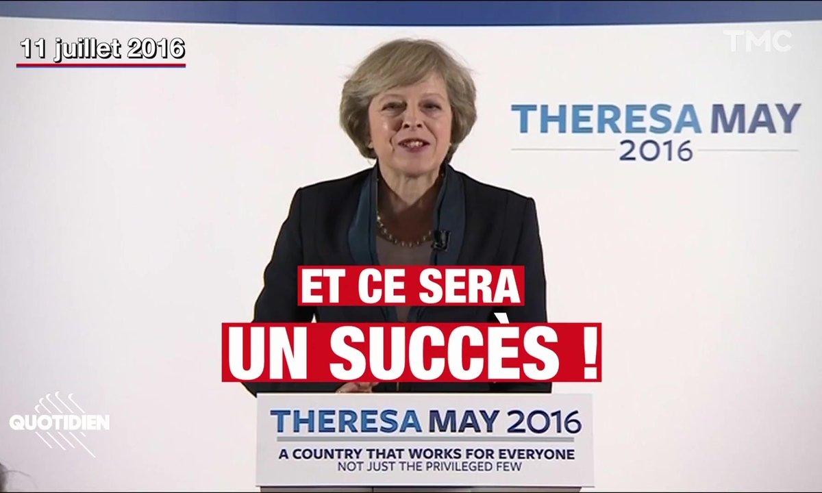 2 minutes pour tout comprendre du Brexit