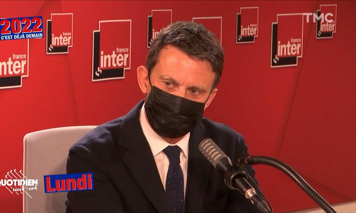 2022, c'est déjà demain : avant Manuel Valls, petit historique des « come-back » en politique