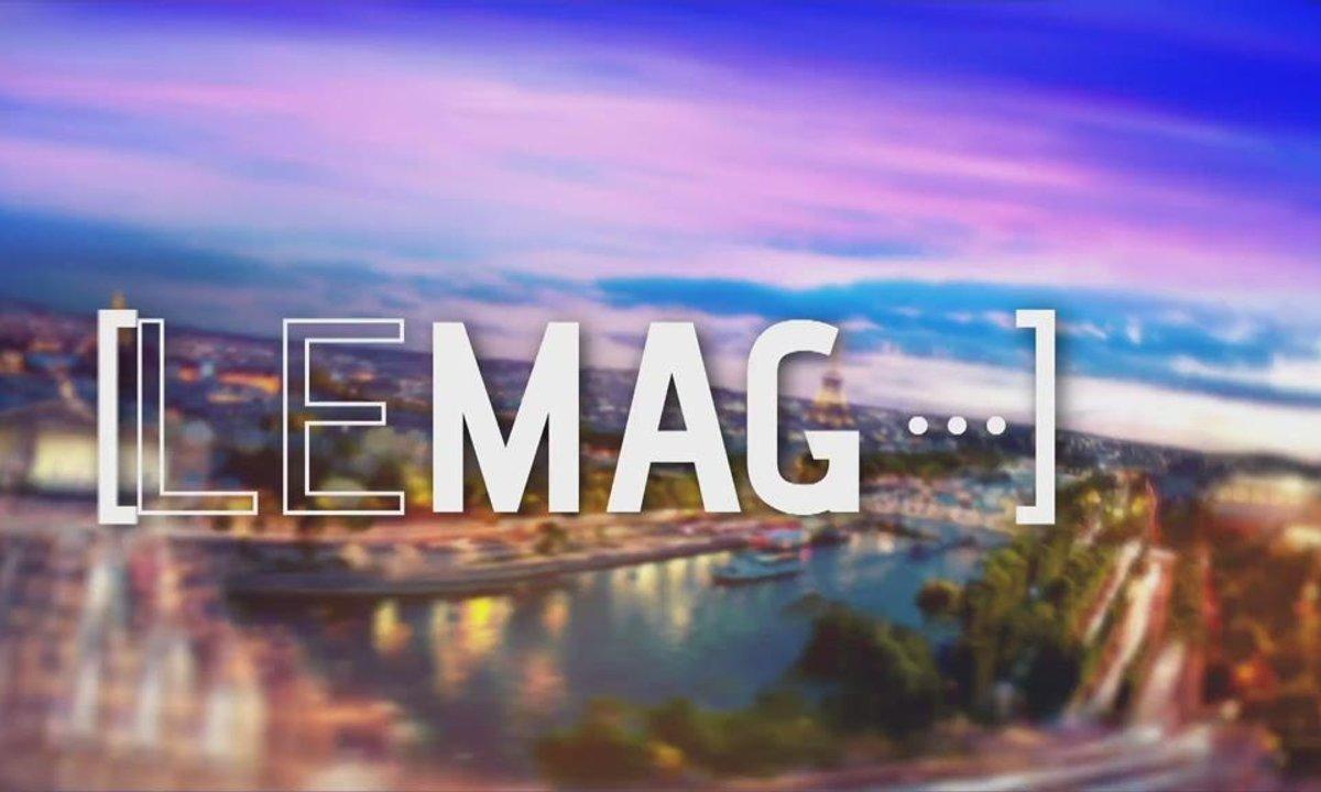 Le 20H Le Mag [...] du 22 avril 2019