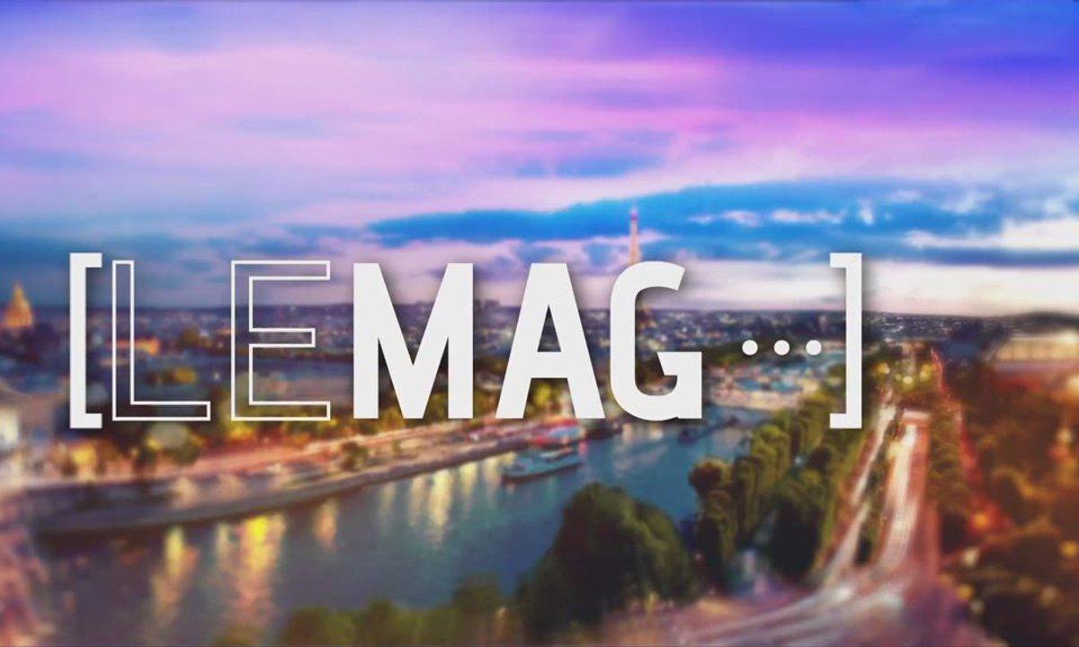 Le 20H Le Mag [...] du 27 mars 2019