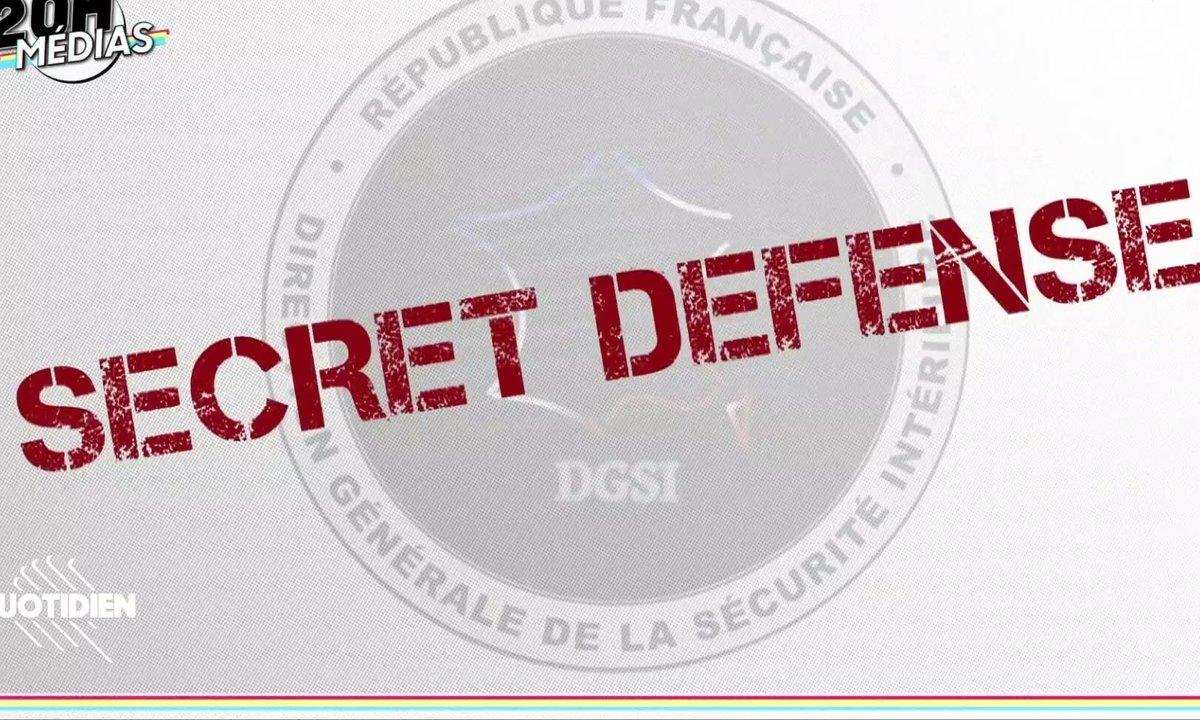 20h Médias : les 3 questions à se poser sur les convocations de journalistes par la DGSI