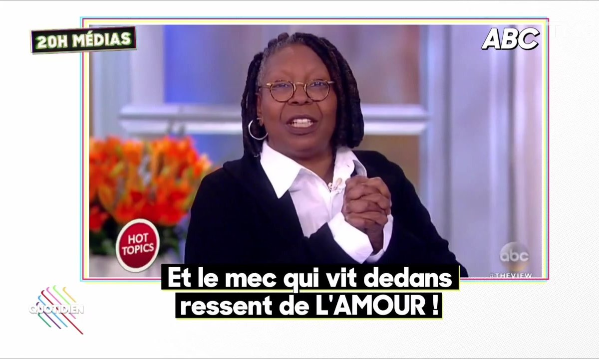 20h Médias : la bromance Macron/Trump
