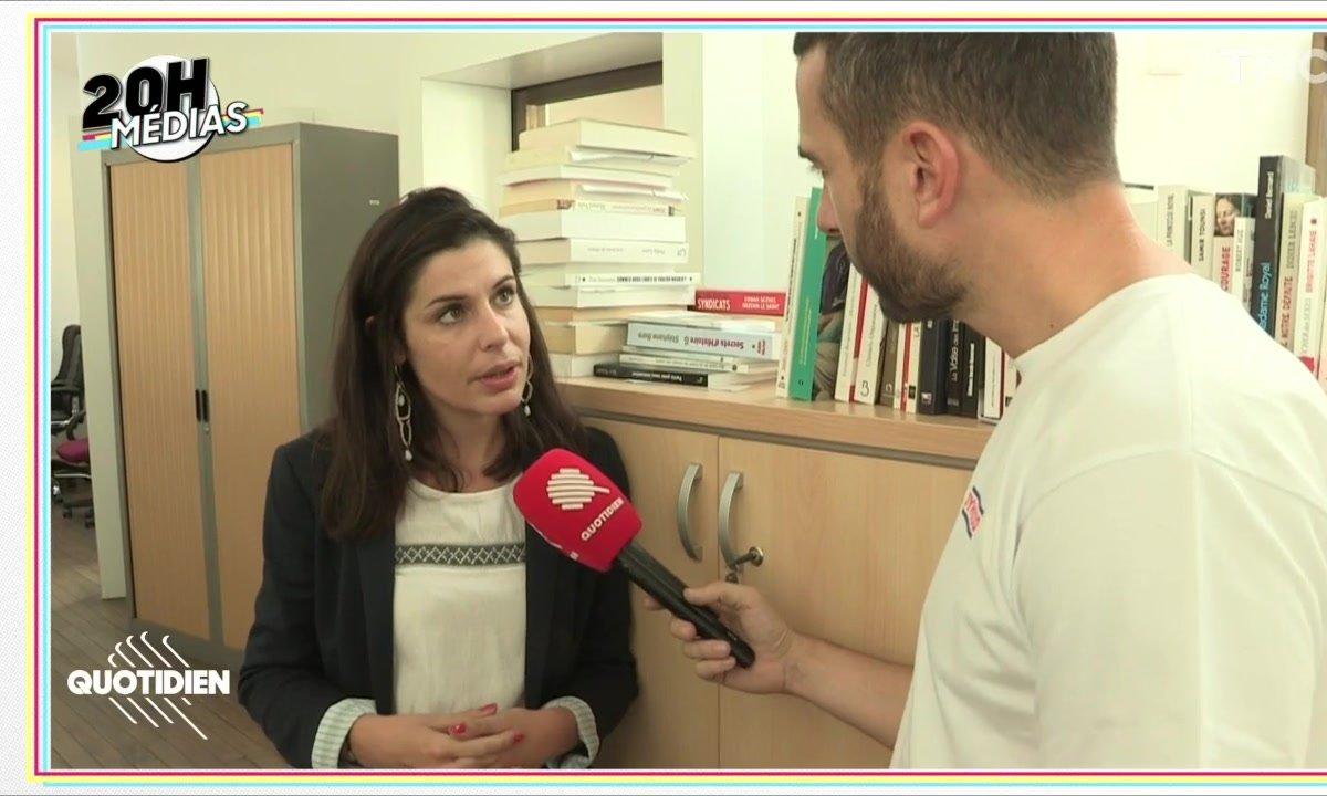 """20h Médias : qui est Charlotte d'Ornellas, la nouvelle """"star"""" de CNEWS ?"""