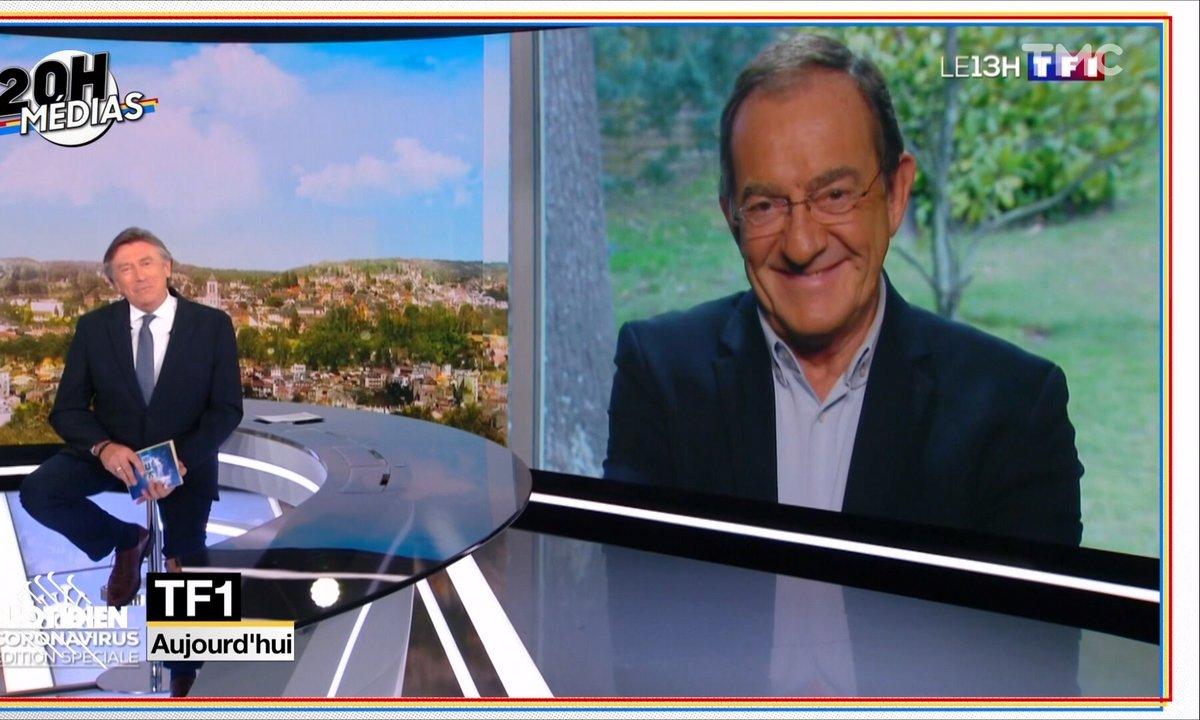 20h Médias – Coronavirus : annulation ou adaptation, la presse française s'organise