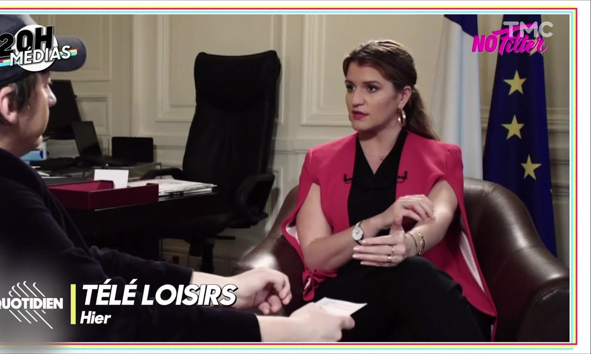 20h Médias : Envoyé Spécial fait-il du politique bashing comme le dénonce Marlène Schiappa ?
