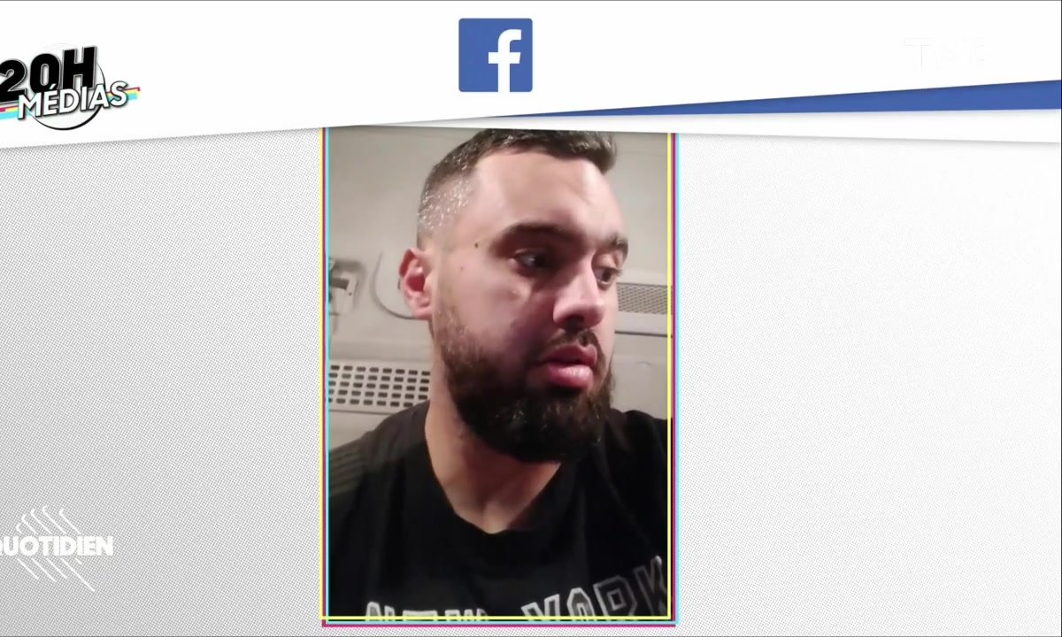 20h Médias : Facebook, allié numéro 1 des gilets jaunes