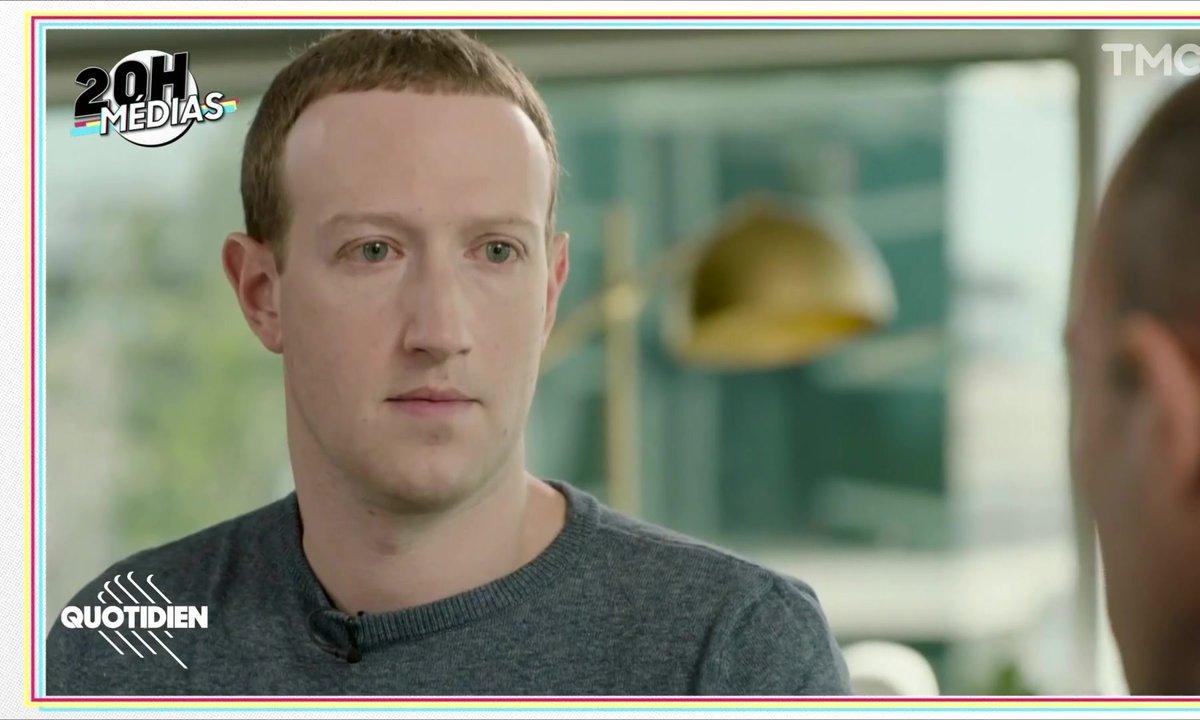 20h Médias : et si la fin de Facebook était proche ?