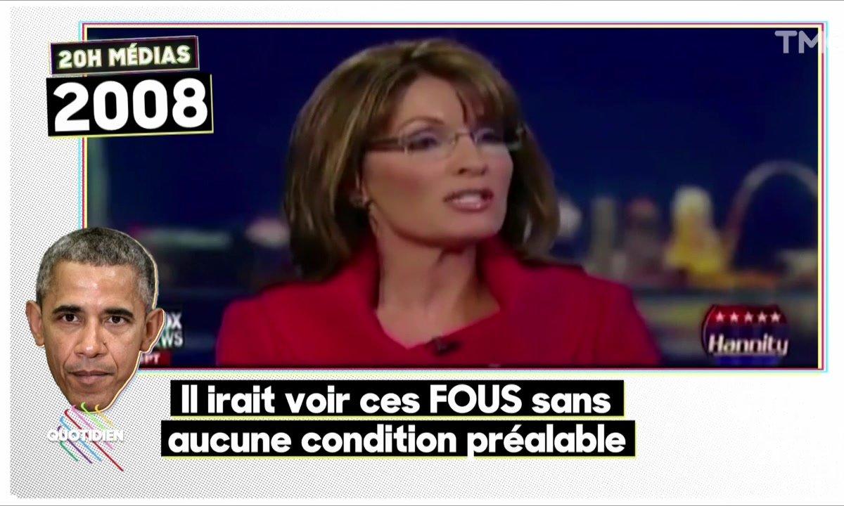 20h Médias : le gros volte-face de Fox News sur la question nord-coréenne