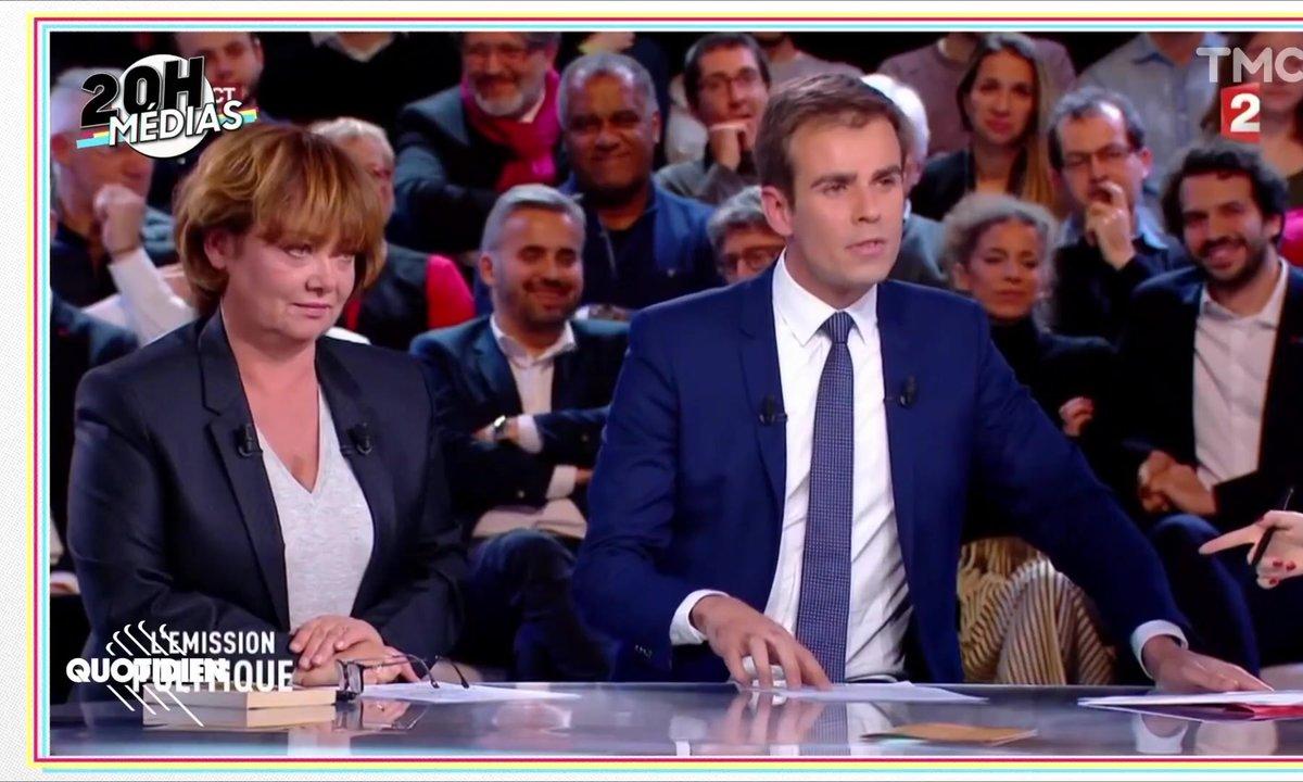 20h Médias : inviter des petits candidats, écarter certains journalistes… comment France 2 a plié face aux politiques
