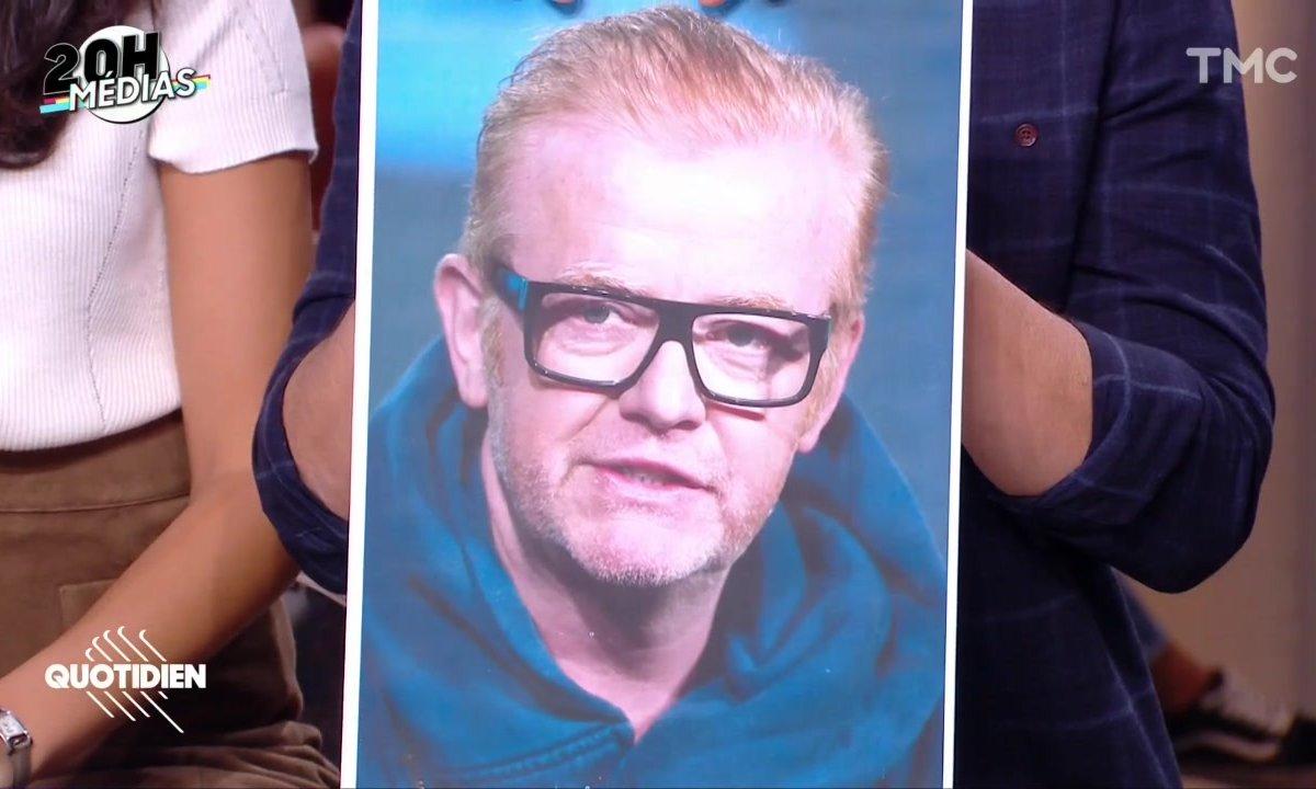 20h Médias : l'énorme coup mercato de Chris Evans, star de la BBC