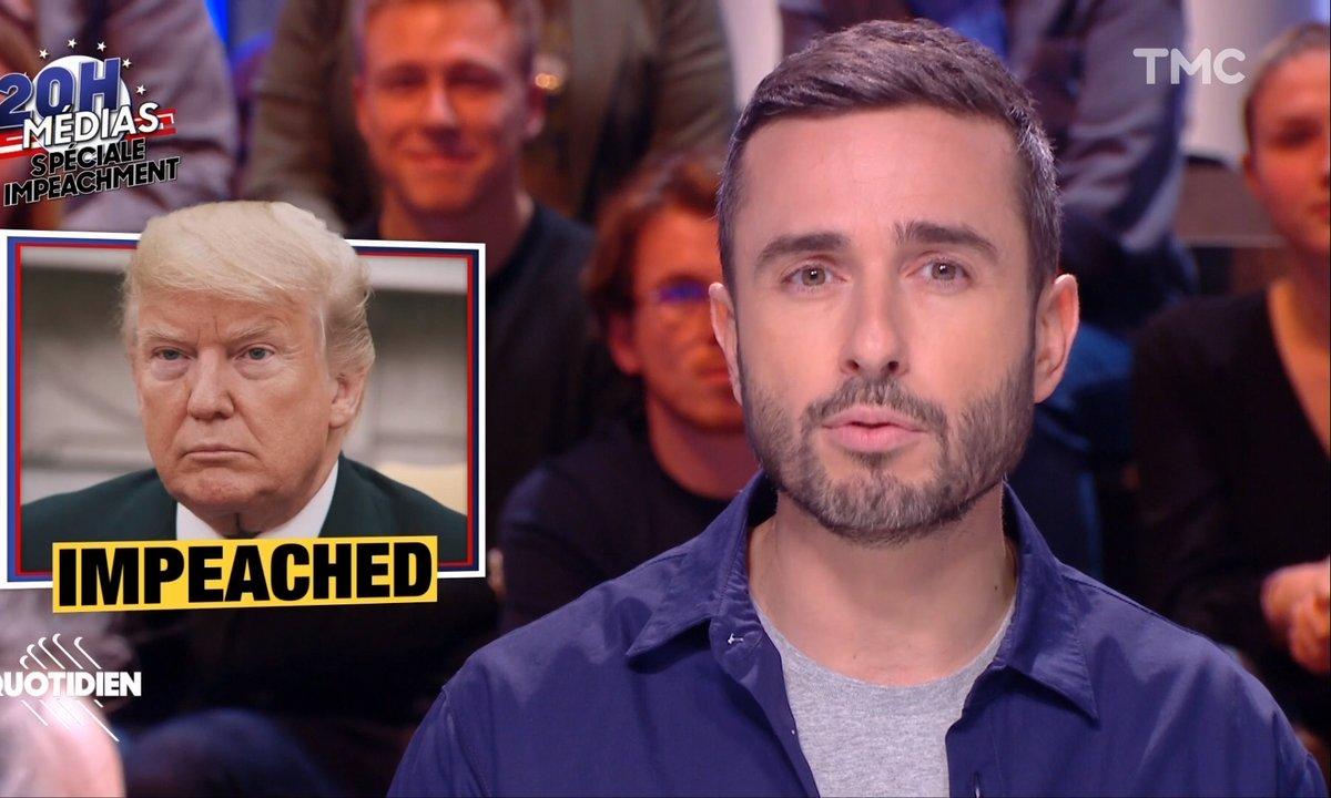 20h Médias : le procès de Donald Trump aura bien lieu