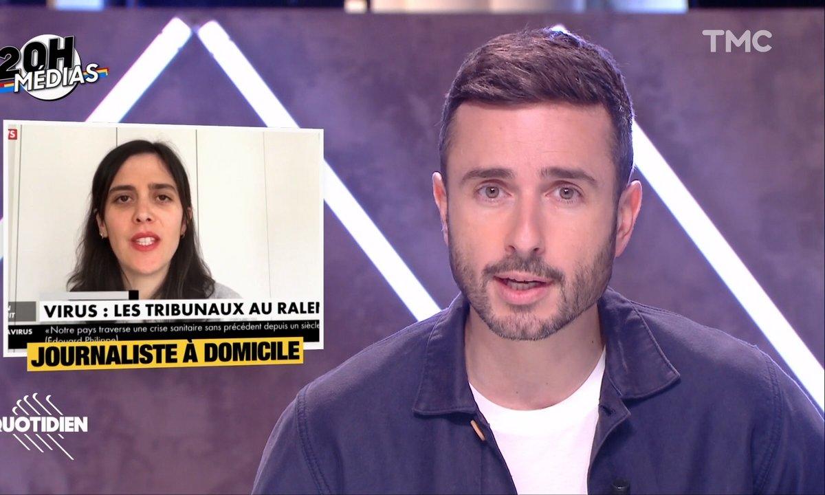20h Médias : les chaînes françaises au ralenti