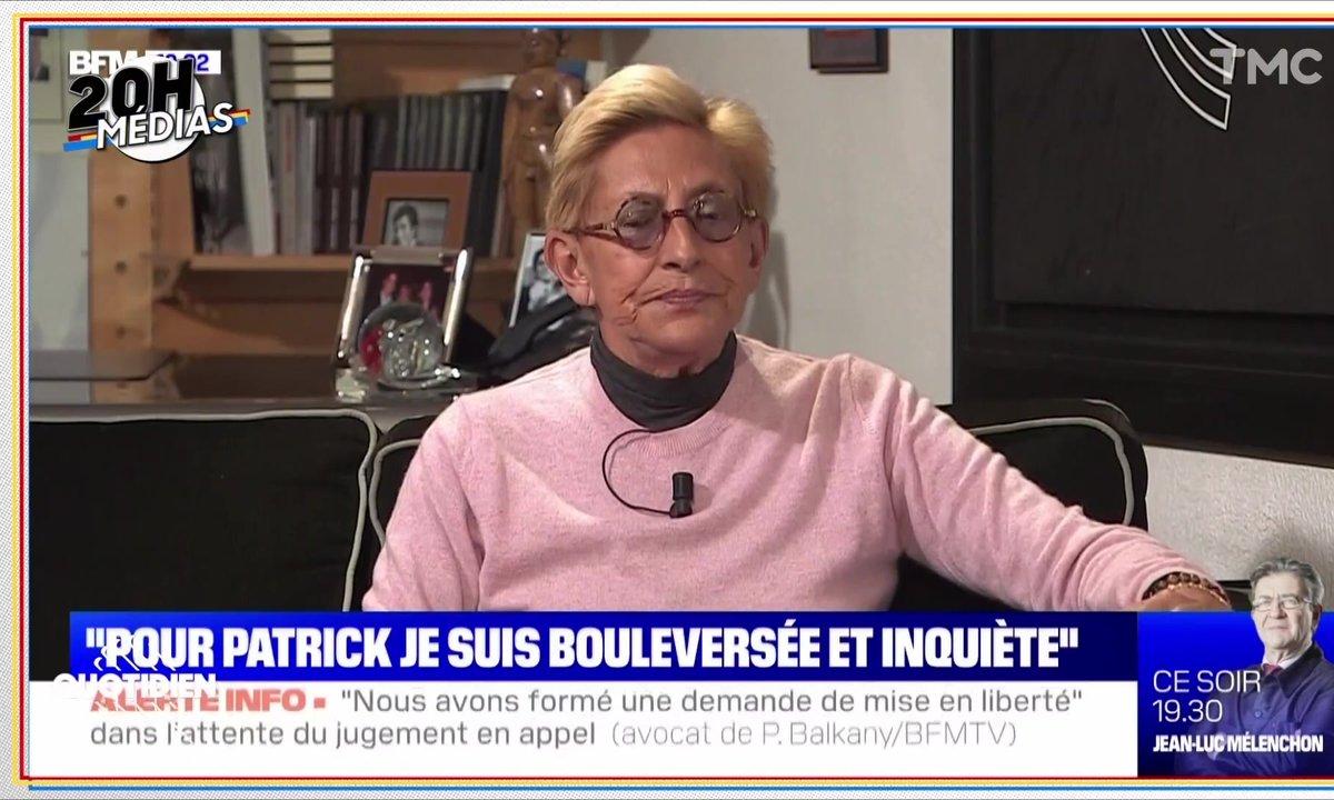 20h Médias : le plan promo d'Isabelle Balkany après sa condamnation