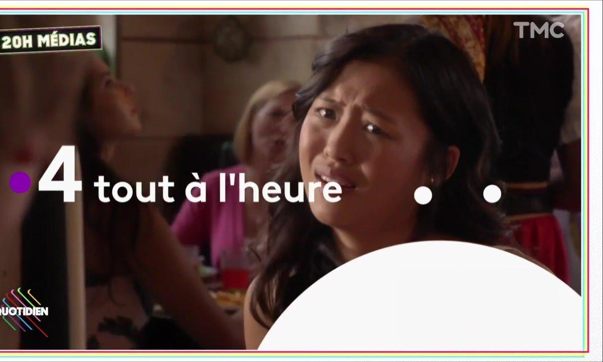 20h Médias : suppression de France 4, point de départ de la réforme de l'audiovisuel
